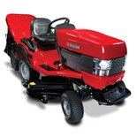 2007 S&T Series Lawn Tractors
