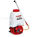 Backpack Sprayers