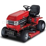 Four Wheel Drive (4WD) Lawn Tractors