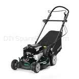 R53 Recycling Lawnmowers