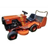 1984 To 2000 Lawn Tractors