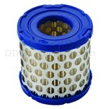 Air Filter Spare Parts for Mower Engines: Bike Air Filters