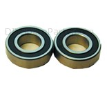 Honda Bearing, Radial Ball, 600
