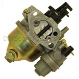 Honda  BCARBURETOR ASSY. (BE