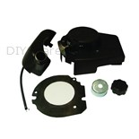 Stiga Fuel Tank Kit - Engine 150Cc