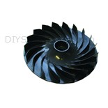 Husqvarna  Impeller Mc300 Flymo Brake