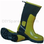 Jonsered Chainsaw Rubber Boots Clo 41 C