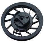 Briggs & Stratton Pulley Spring Assembly