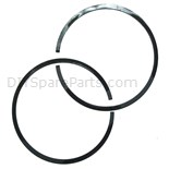 Stihl Piston ring 50x1.2mm