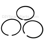Briggs & Stratton RING SET-STD