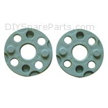 McCulloch WASHER FLY017 SPACER 2 PCS
