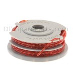 Flymo Strimmer Double Autofeed Spool and Line.