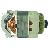 Flymo Sq Stack Motor Assy Spares