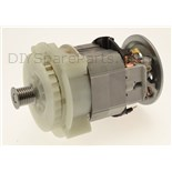 McCulloch Sq Stack Motor Assy Spares
