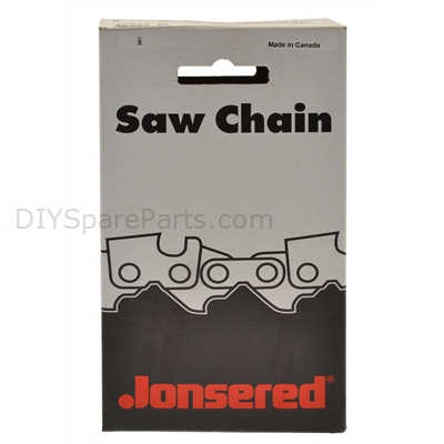 "Flymo Saw Chain H42 56Dl 3/8"" 1.5 Fu - 5045703-56"