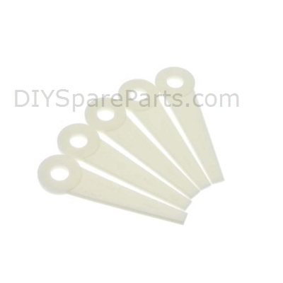 4111-007-1001 OEM NEW Genuine STIHL PolyCut Replacement Blades 12-Pack