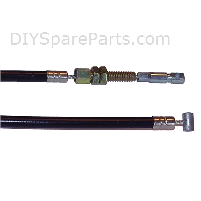 Honda Cable Comp., Change - 54520-VA3-801