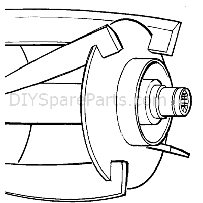 Ford Vacuum Diagrams F 250 351