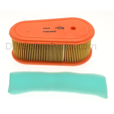 Briggs & Stratton Air Filter  - 795066