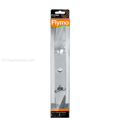 Jonsered Flymo Metal Blade 32cm - FLY005