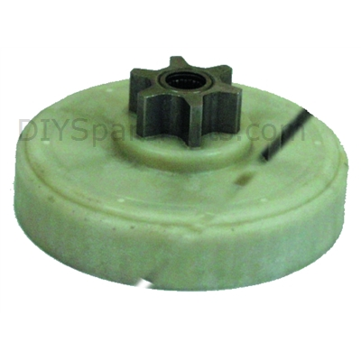 Mcculloch Gear Drive Amp Sprocket 5382439 09 8