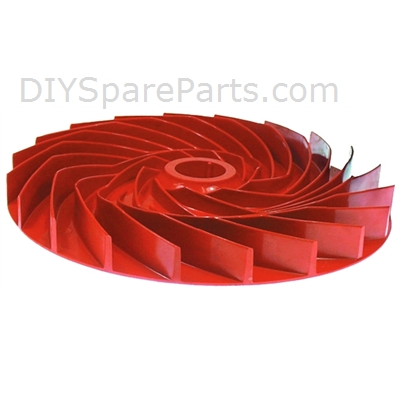 Jonsered Impeller - 5116197-04