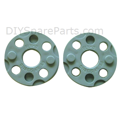 Jonsered WASHER FLY017 SPACER 2 PCS - 5138110-90