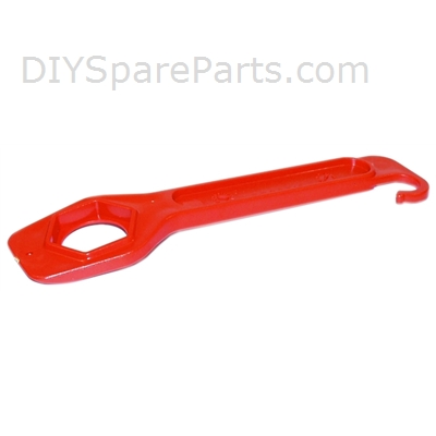 Mcculloch Spanner Plastic 5107780 64 4