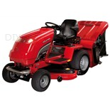 A2050 - 2550 Lawn Tractor 2010