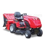 A230D Lawn Tractor 2013