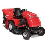K Series Lawn Tractor 1995