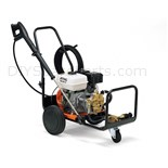 RB 301 Pressure Washer