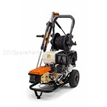 RB 402 Pressure Washer