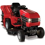 V23-50D Tractor 01/2011 - 02/2012