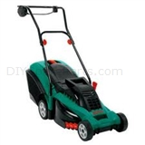 bosch rotak 40 gc rotary mowers 3616h81c71 parts diagram page 1. Black Bedroom Furniture Sets. Home Design Ideas