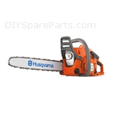 Husqvarna 236 Chainsaw Parts and Spares