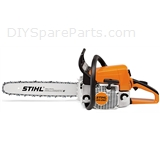 Stihl MS 250 Chainsaw (MS250 C) Parts Diagram